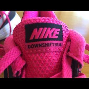 Nike Shoes - Youth Nike, Downshifter 6, Sz 4 youth